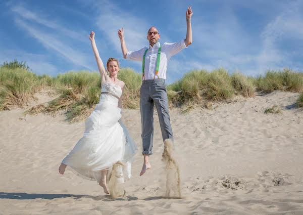 Hochzeit Hosenträger